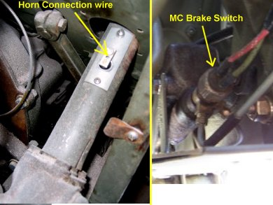 G503 WWII 1943 Ford GPW Jeep Re-Wire Wiring how to steps ...